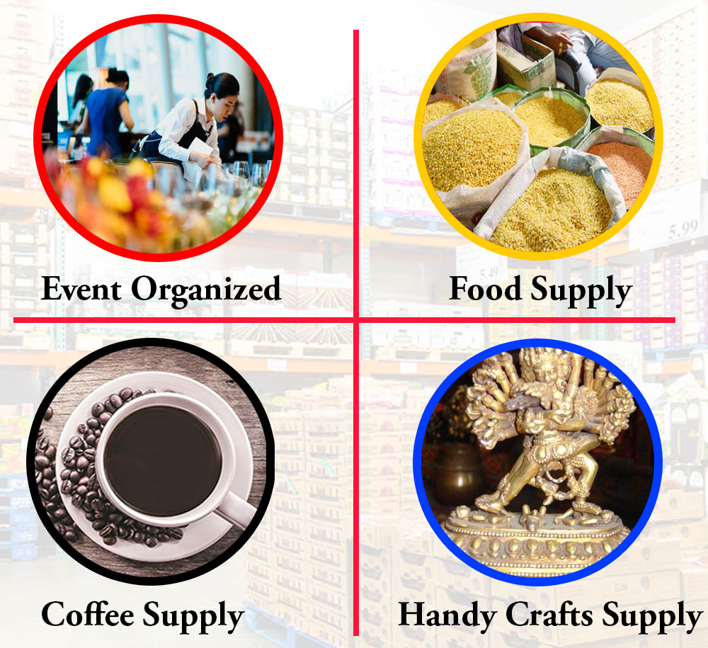 Event Organization Japan